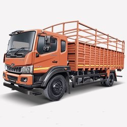 Haulage Mahindra Furio 16 BS6 Intermediate Commercial Truck, GVW ( Gross Vehicle Weight): Above 15 Tons, 16140 Kg