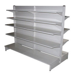Retail Store Storage Shelve