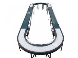 Oval Conveyor