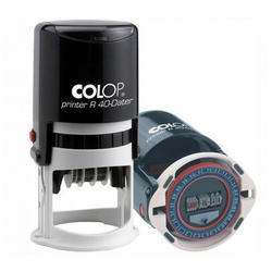 Colop Dater Self Inking Stamp