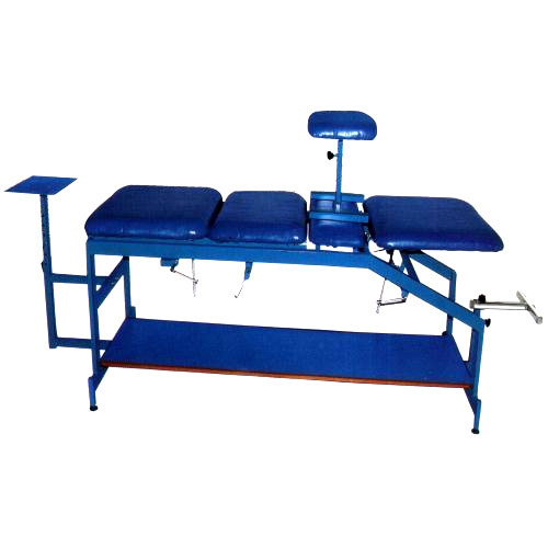 Physiogears Traction Table 4 Fold
