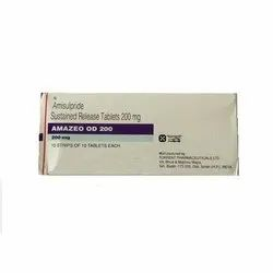 Amisulpride Sustaine Release Tablets