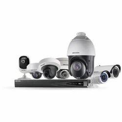 CCTV Camera Installations Service