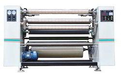 PVC Tape Cutting Machine