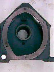 Crankcase For Air Compressor