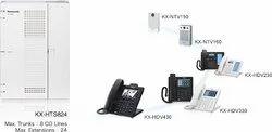 Panasonic KX HTS 824 SX WIFI PBX Telephone System