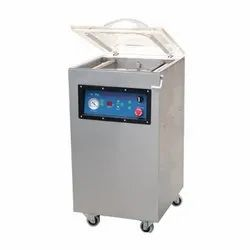 Single Chamber Vacuum Packaging Machine