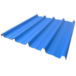 JSW Color Coated Profile Sheet