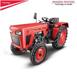 Mahindra 24 HP 245 DI果园拖拉机,滑动网格和范围齿轮恒定网格