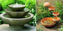 Domestic Decorative Fountain