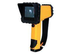 Fire Fighter Camera FX 160 & FX 384 P-Series