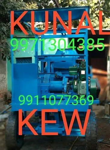 Concrete Mixer Lift Machine Four Pillar