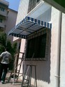 Canopies Awnings