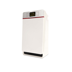 ABS Plastic Oxy Air Purifier for Office