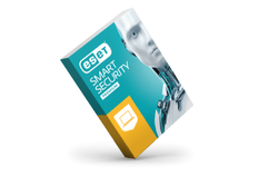 ESET Antivirus Smart Security Premium