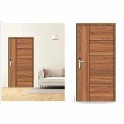 Interior Laminate Wooden Flush Doors