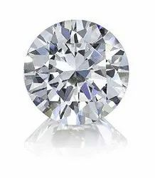 MACHINE CUT CUBIC ZIRCONIA