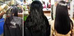 Beauty of hair and hair treatment