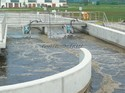 Waste Water Effluent Treatment Plant
