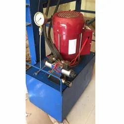 Hydraulic Power Pack For Paper Plate Machine