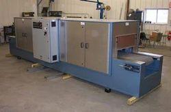 Conveyorised Curing Oven,Aluminium Curing Oven