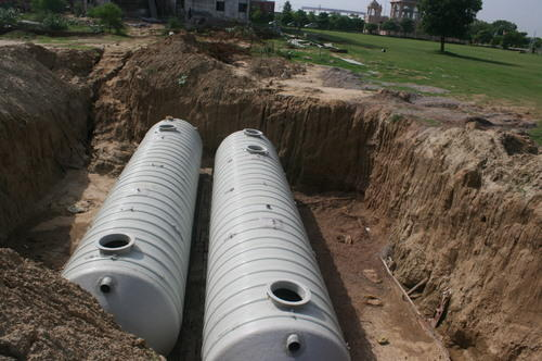 Sintex Sewage Treatment Plant, Water Treatment & Purification Plant