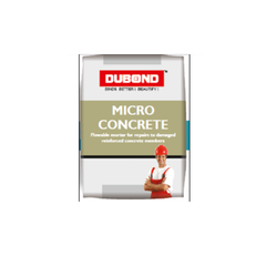 Micro Concrete, 25 kg, Packaging Type: Packet