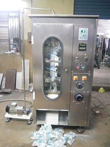 Packaging Machines - Liquid Packaging Machines And Viscous