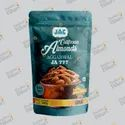 Stand Up Zipper Dry Fruit Packaging Pouches