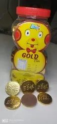 Dhameja Gold Coin Chocolates