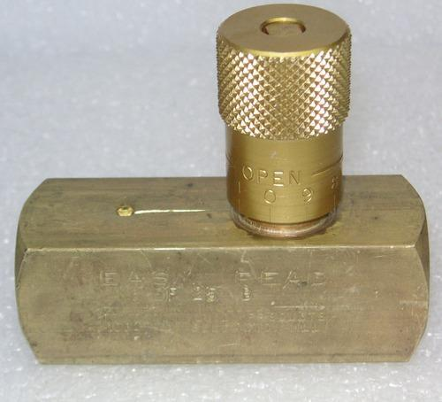 easy flow control valve at rs set flow control valves  easy flow control valve