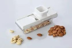 Fancy Multipurpose Dry Fruit Slicer