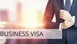 Business Visa Consultants
