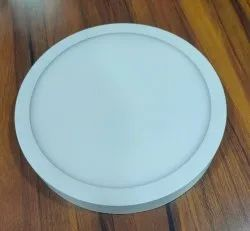 TechnoBeam Cool White 8 Watt LED Surface Panel Light