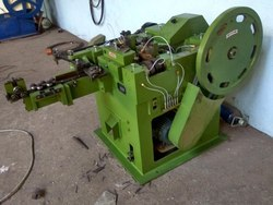 High Speed Nail Making Machinery