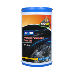 Premium Automotive Gear Oil Api Gl 4 Sae 90