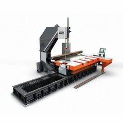 VTS Aluminium Cutting Machine