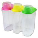 Dispenser Large Jar