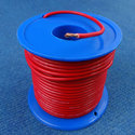 2.5 Sqmm Red Electric Wire, 1100 V