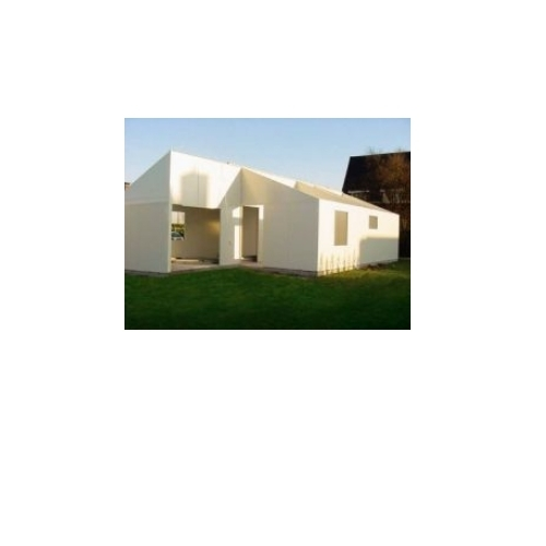 Rinac Shelters & Kiosks, Prefabricated Houses & Structures