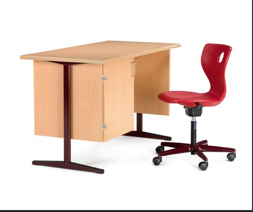 Teachers Furniture - Scholar Teachers Furniture Manufacturer from Bardez