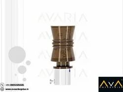 50mm Glossy Curtain Finials, Shape: Available in multi-shape