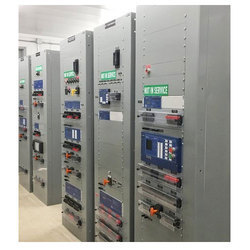 Relay Control Panel, Packaging Type: Export, for relay