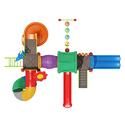 AEN-06 Exotic Nature Series Multi Play Station