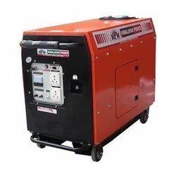 Silent Kerosene LPG Generators