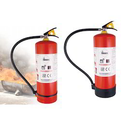 Dry Chemical Powder (Stored Pressure) Type Fire Extinguisher
