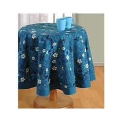 Printed Table Cloth