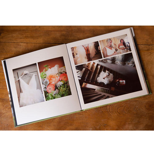 Modern Coffee Table Book
