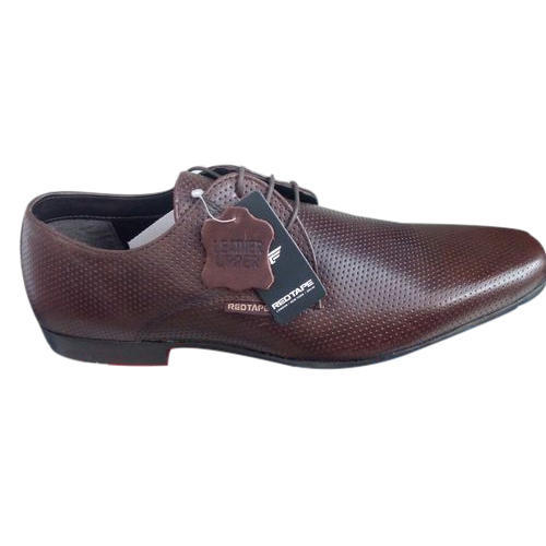 Red Tape Mens Formal Shoes Size 7 And 8 Rs 1300 Pair Id