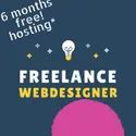 Freelance Web Designer Services